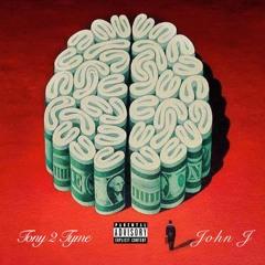 Cash Talk - ft 2 tyme and John J