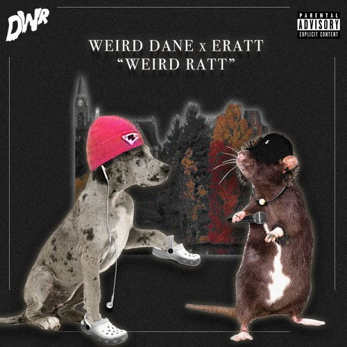 "DANE x eRATT – ""SWITCH"" [prod RAMZI & WEIRD DANE] *VIDEO*"