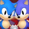 Sonic OVA Look - A-Like Vw