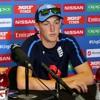 England U19 v Bangladesh U19 - Harry Brook And Adam Finch
