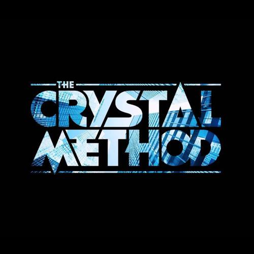 The Crystal Method - LIVE @ San Francisco - 1.1.2007
