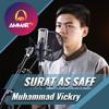 Surat As Saff    Muhammad Vickry