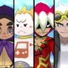 Pokemon Sun & Moon - Champion Title Defense Battle Music Remix by Riyu