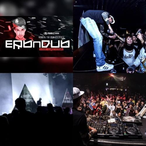 Erb N Dub - Live @ Vendeta 19/1/18