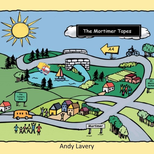 The Mortimer Tapes