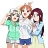 Aozora Jumping Heart (Slower Ver)