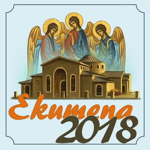 Ekumenicke evanjelické služby Božie Žabokreky 2018