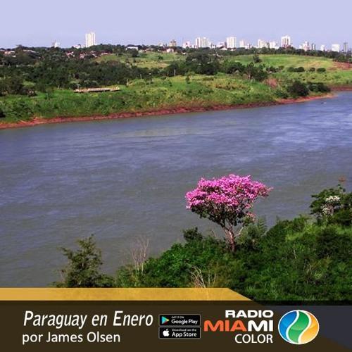 Entre Amigos - Paraguay en Enero