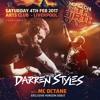 Darren Styles & Mc Octane @ Horizon 14th Birthday, Arts Club Liverpool