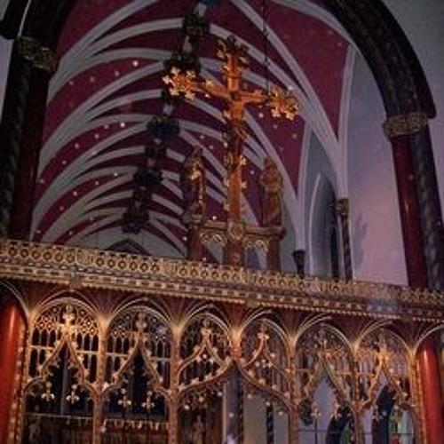 Fr Alan Gyle - 25 Jan 18 (Evensong - Conversion of St Paul)Grit not Glory