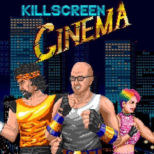 Killscreen Cinema 48 Fatal Fury Legend Of The Hungry Wolf By The