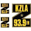 LOS ANGELES SUMMER 1999 KZLA 93.9 Country TANYA