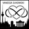 Vanessa Sukowski Live @ Zug der Liebe Berlin (July 30, 2016)