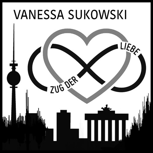 Vanessa Sukowski Live At Zug Der Liebe Berlin July 30 2016 By