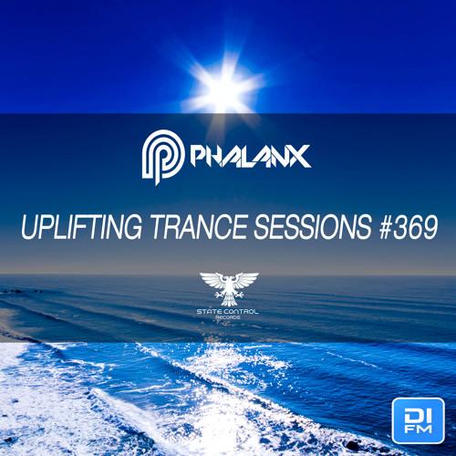 DJ Phalanx - Uplifting Trance Sessions EP. 369 / 28.01.2018 on DI.FM