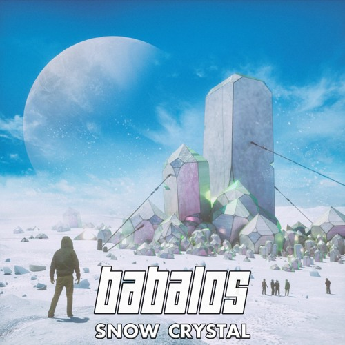 [Hi-Tech] Babalos - Snow Crystal 185