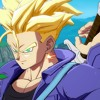 Dragon Ball FighterZ OST - Trunks Theme