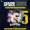 Sammy Porter Live - 01:00 - 02:00 @ House of Silk 5th Birthday @ GSS Warehouse Sat 20th Jan 2018
