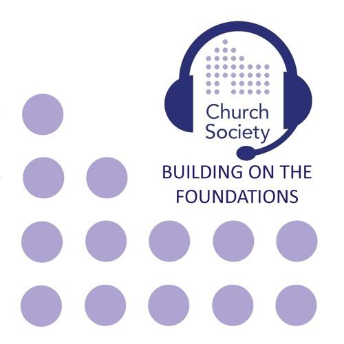 Episode 20: Church Society