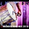 BHANGRA MINI-MIX 2018 (LIVE-MIX)