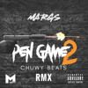 Margs Music - Pen Game 2 - Chuwy Beats RMX