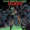 Black Tiger Sex Machine - Zombie feat. Panther mp3
