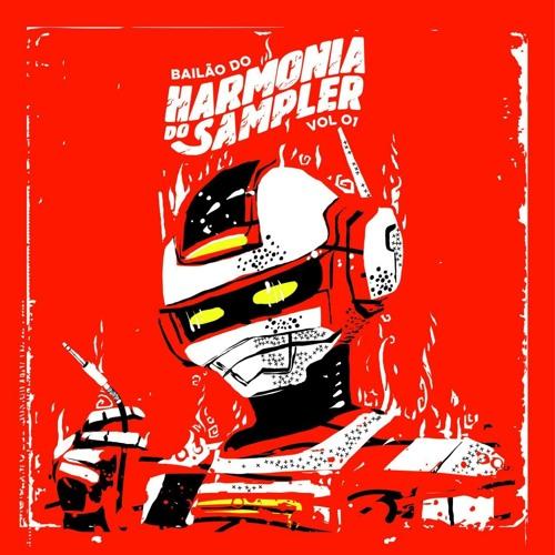 Bailão do Harmonia do Sampler - Volume 1