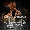 Plies- My Rock (Instrumental W/Hook)
