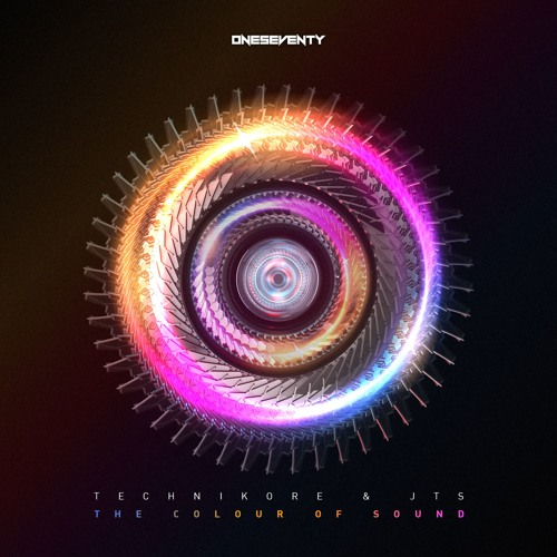 Technikore & JTS - The Colour Of Sound // The Album Mix