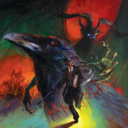 M. R. James, Casting The Runes - with David Warner and Bleak December