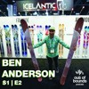 S1|E2 Ben Anderson – Japan, Winter On The Rocks, and Icelantic Skis