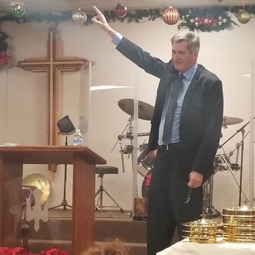 """The Wonders Of God"" Pastor Paul Valerius. 1/28/18."