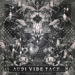 "M-Kore Ultra (VA ""Audi Vide Tace"") Popol Vuh Records"