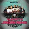 DJ Hari - Enga Veetu Kuthuvilakkey ( Area Gaana Mix )