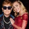 Miley Cyrus & Elton John - Tiny Dancer (Live At Grammy Awards 2018)