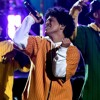 Bruno Mars - Finesse (Ft. Cardi B) (Live at the Grammys 2018)