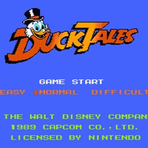 Episode 118: DuckTales