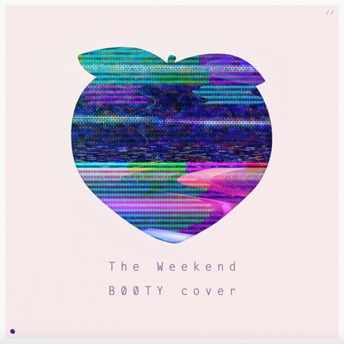 The Weekend - by SZA - B00TY Cover
