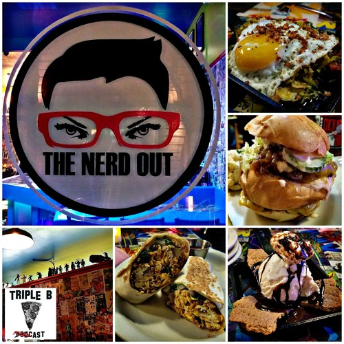 Episode 73 - The Nerd Out PDX (1 - 27 - 18)