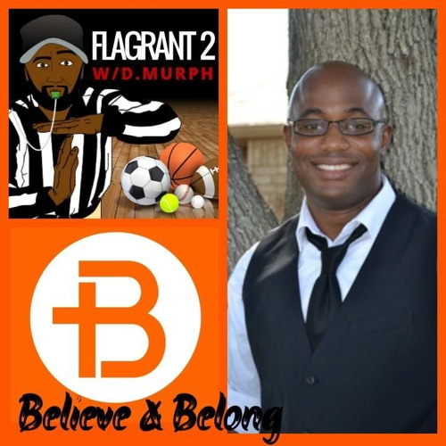 Believe & Belong w/Pastor Corn