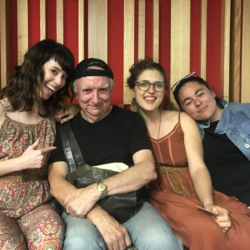 """Belle Miners - interview on 3AW """"Billy's Buskers"""" with Billy Pinnell"""