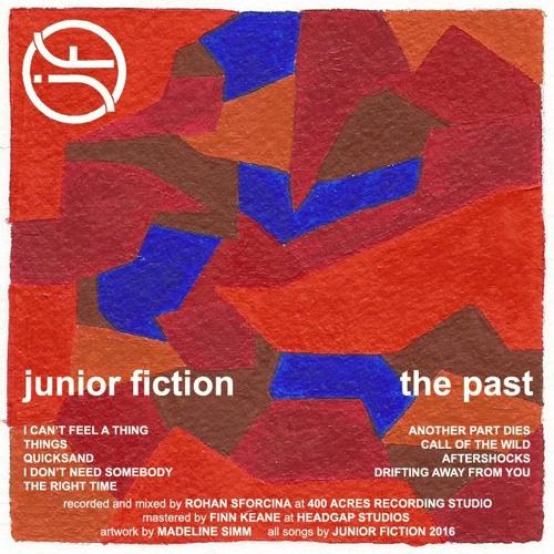 """Junior Fiction """"the past"""""""