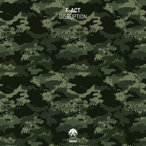 F-Act - Disruption (Original Mix) SC Cut