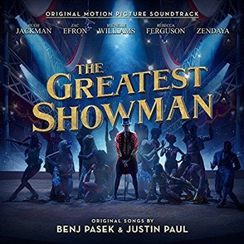 CoversbyKate - This Is Me (Keala Settle - The Greatest Showman OST)