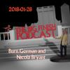 Podcast January 2018 (04): Burn Gorman and Nicola Bryant