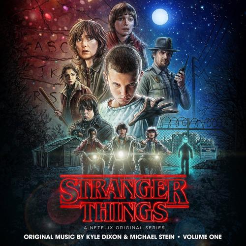 Stranger Things (ODd remix)