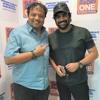 Hrishi K with R Madhavan - 'Breathe' the Amazon Prime Video series