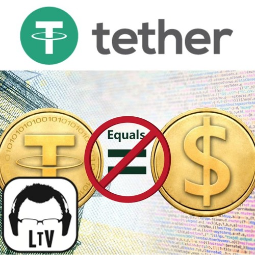 1.28.2018: Get Your Crypto OFF Tether Exchanges - Bitfinex, Binance...