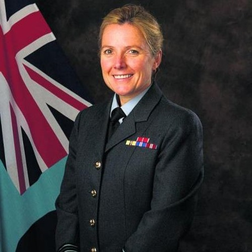 In Conversation With Victoria Gosling OBE (Podcast)