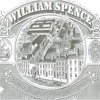 William Spence: A Victorian Engineer in the right place at the right time